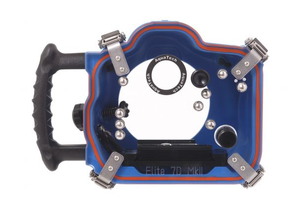 Elite 7D2 Canon Water Housing 10108 Aquatec Underwater Housings 2195
