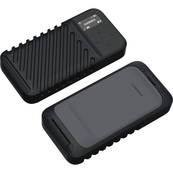 GNARBOX 2.0 SSD 1TB Rugged Backup Device GN-GNAR1024V2 GNARBOX 1575
