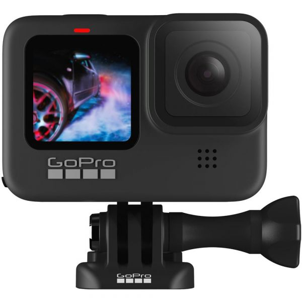 GoPro HERO9 Black CHDHX-901-RW New arrival 598.000000