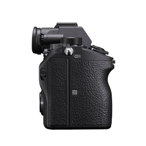 Sony a7III Mirrorless Digital Camera (Body Only) ILCE7M3B Georges Top Sellers 2585.000000