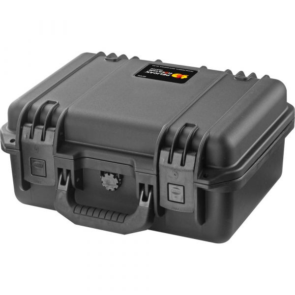 Pelican iM2100 Storm Case with Foam (Black) IM2100B Pelican 158.400000