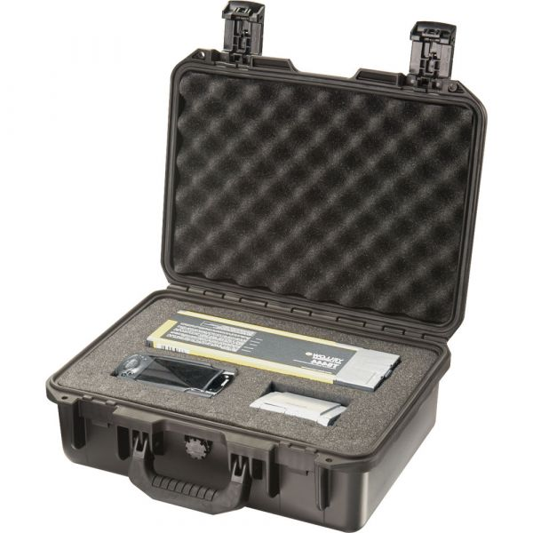 Pelican iM2200 Storm Case with Foam (Black) IM2200B Pelican 204.800000