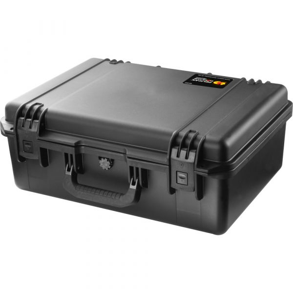 Pelican iM2600 Storm Case with Padded Dividers (Black) IM2600BD Pelican 412.000000