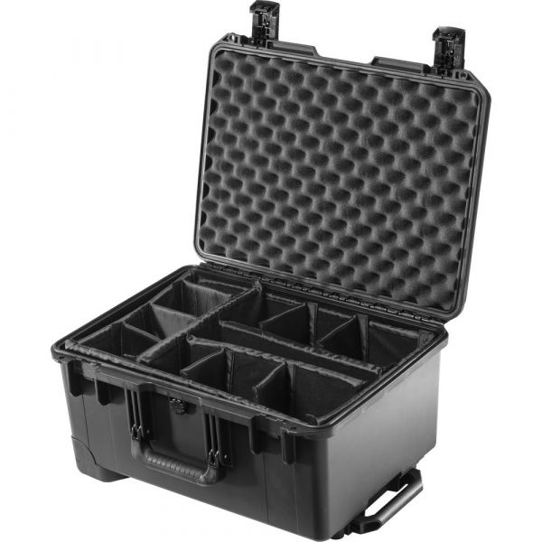 Pelican iM2620 Storm Trak Case with Padded Dividers (Black) IM2620BD Pelican 492.000000