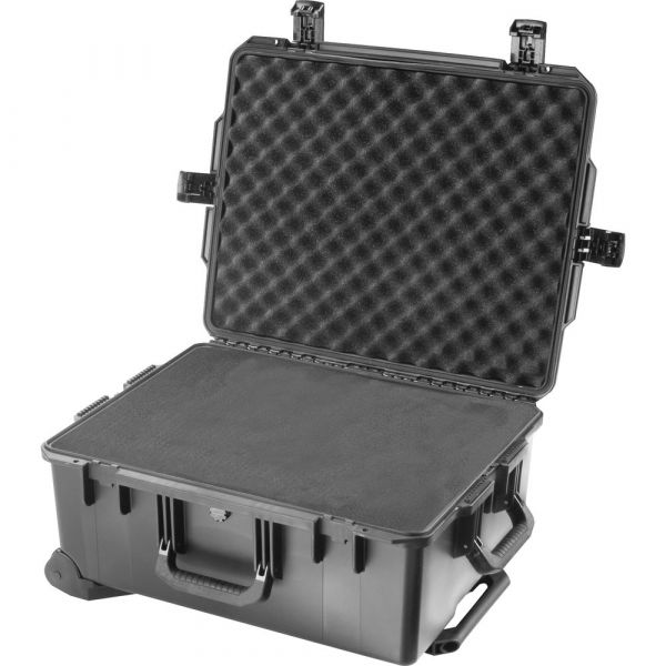 Pelican iM2720 Storm Trak Case with Foam (Black) IM2720B Pelican 539.600000