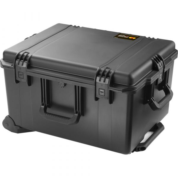 Pelican iM2750 Storm Trak Case with Foam (Black) IM2750B Pelican 587.100000