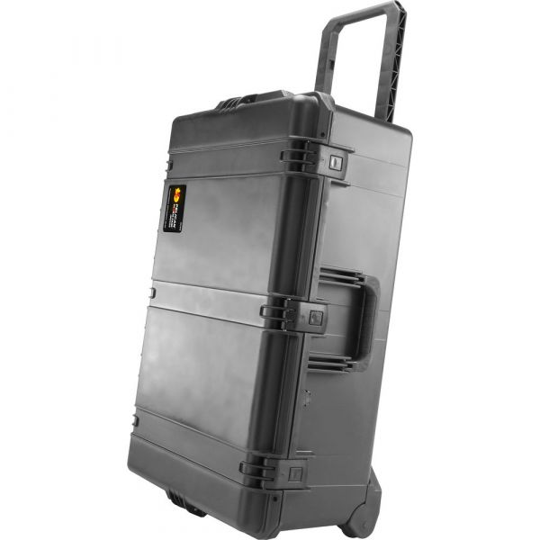 Pelican iM2950 Storm Trak Case with Foam (Black) IM2950B Pelican 555.750000