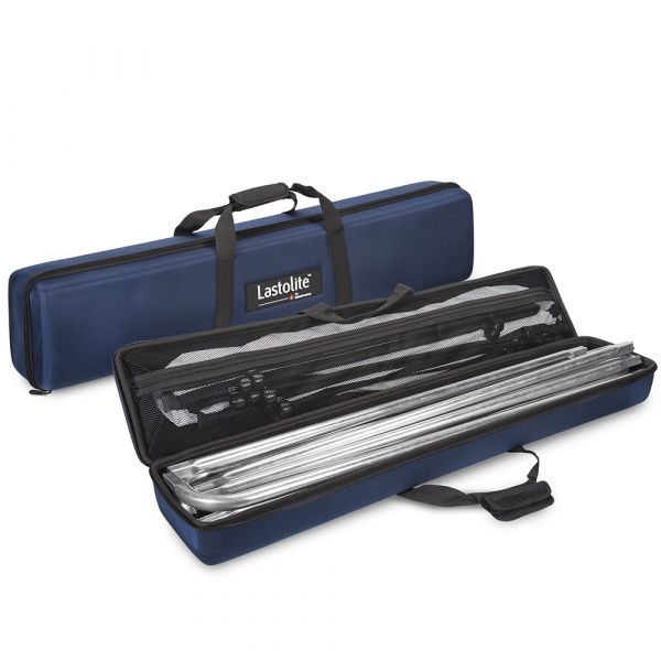 Lastolite Skylite Rapid Medium Kit 1.1x2m with Rigid Case LR81243RC Accessories 645