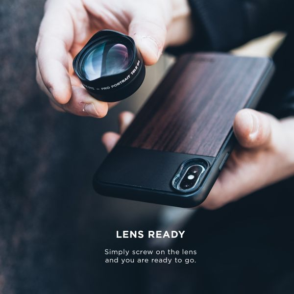 Black Eye PHOTO CASE - iPhone 7/8 BE013 Mobile Cases & Protection 49.95