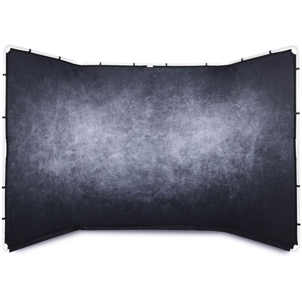 Lastolite Black Cover for the 13' Panoramic Background (Granite) LB7903 Lastolite 649.800000