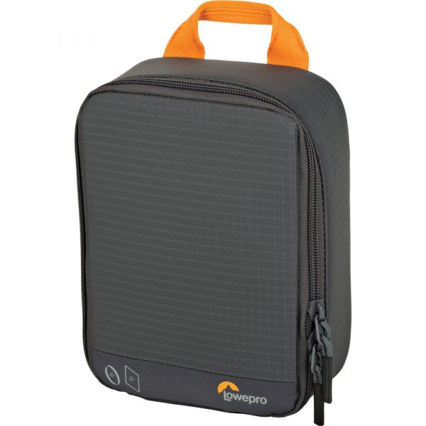 Lowepro GearUp Filter Pouch 100 (Dark Gray) LP37185-PWW Lowepro 59.200000
