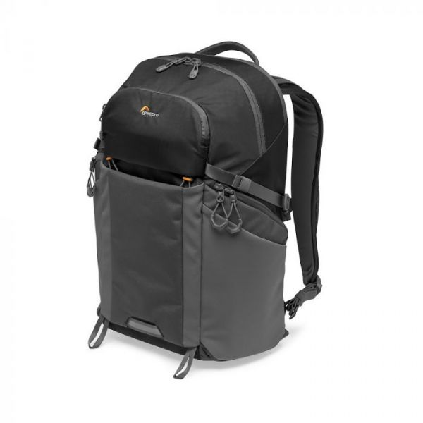 Photo Active BP 300 AW - Black/Dark Grey LP37255-PWW Backpacks 292.800000