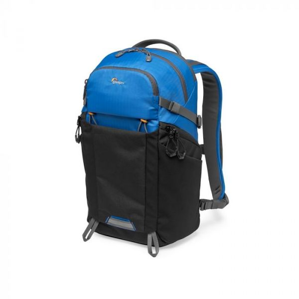Photo Active BP 200 AW - Blue/Black LP37259-PWW Backpacks 298.300000