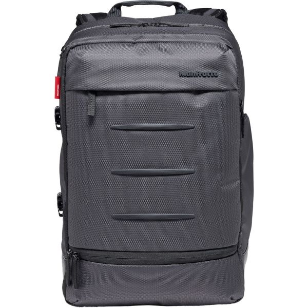Manfrotto Manhattan Mover-30 Backpack (Gray) MBMNBPMV30 Manfrotto 203.520000