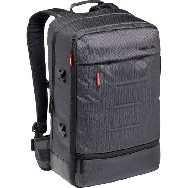 Manfrotto Manhattan Mover-50 Camera Backpack (Gray) MBMNBPMV50 Manfrotto 252.720000