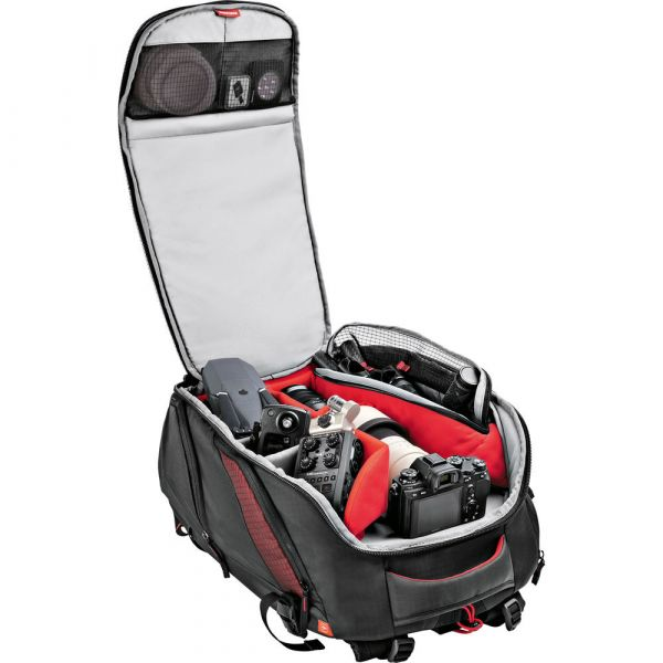 Manfrotto Pro Light Cinematic Backpack Balance MBPLCBBA Manfrotto 533.620000