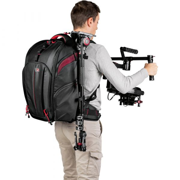 Manfrotto Pro Light Cinematic Backpack Balance MBPLCBBA Manfrotto 449.360000