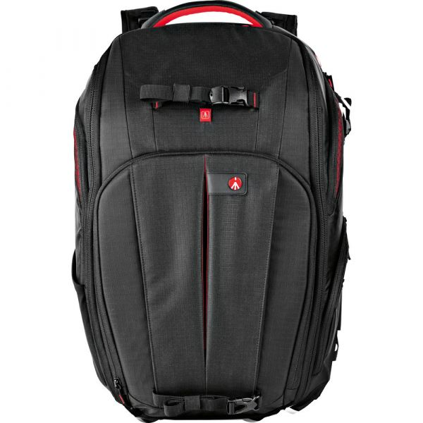Manfrotto Pro Light Cinematic Backpack Expand MBPLCBEX Manfrotto 477.450000
