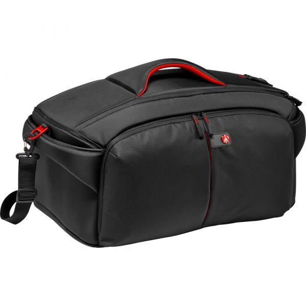 Manfrotto 195N Pro Light Camcorder Case for Sony PXW-FS7, ENG, & VDLSR Cameras MBPLCC195N Manfrotto 382.570000