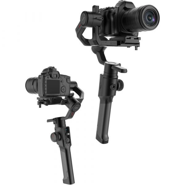Moza Air 2 for Mirrorless Camera Gimbal MCG01 Gimbals for Cameras 899