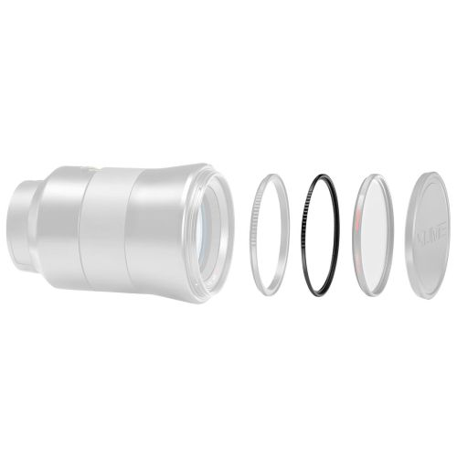 Manfrotto MFXFH58 XUME 58mm Filter Holder Use With Adapotor MFXLA58 MFXFH58 Manfrotto Filter Holders 16.960000