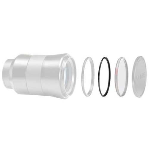 Manfrotto MFXFH72 XUME 72mm Filter Holder Use With Adapotor MFXLA72 MFXFH72 Manfrotto Filter Holders 21.120000