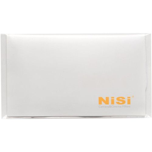 NiSi Cleaning Microfibre Cloth (5-pack) 108140 Nisi 19.000000