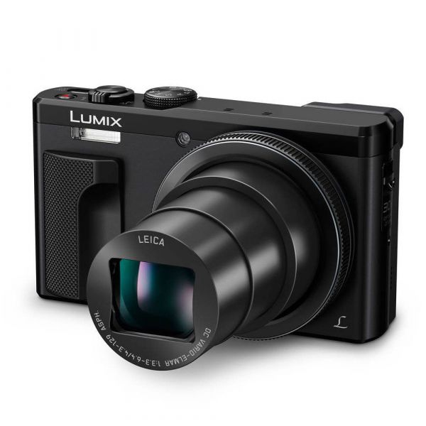 Panasonic Lumix TZ80 Digital Camera PANASONIC TZ80 Cameras 395