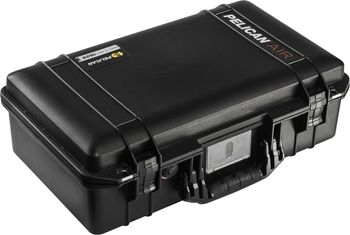 Pelican 1525 Air Case with Dividers 1525AIRBWD Pelican 389.700000