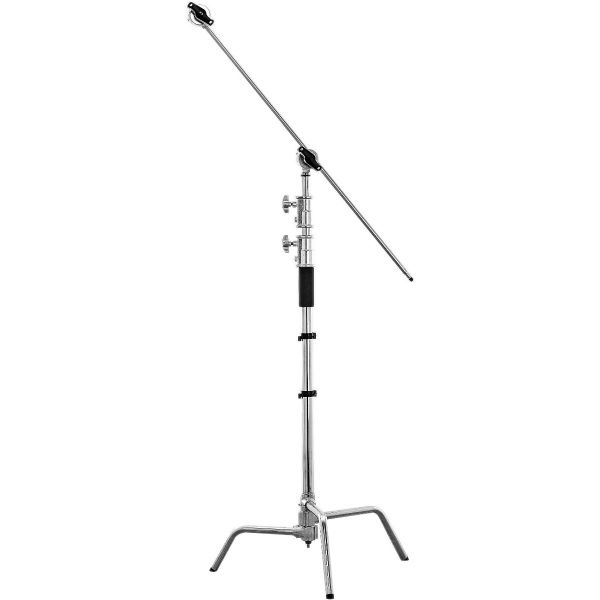 Phottix Professional Light C-Stand and Boom (12.5') PH88230 Lighting Booms 466