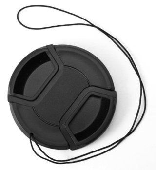 Lens Cap Plain 77mm Lens Cap Plain 77mm Lens Cap 14.95
