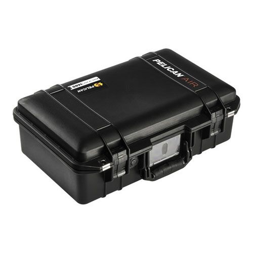 Pelican 1485 Air Case With Dividers 1485AIRBWD Pelican 436.460000