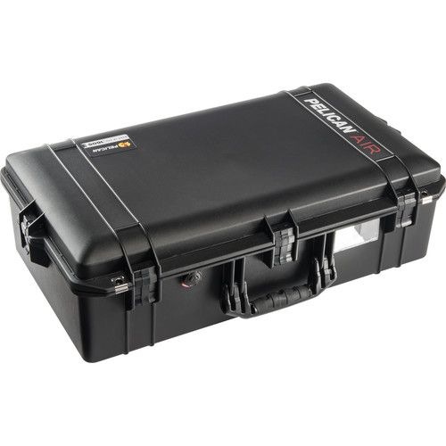 Pelican 1605 Air Case With Dividers 1605AIRBWD Pelican 562.500000