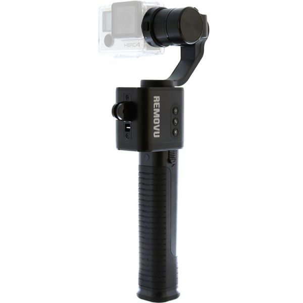Removu S1 Rainproof 3-Axis Gimbal Stabilizer for GoPro RMVS1 Action Cam Accessories 549.95