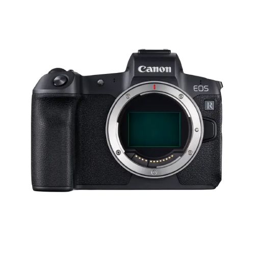 Canon EOS R Mirrorless Digital Camera (Body Only) RBODY Sale 2538.000000