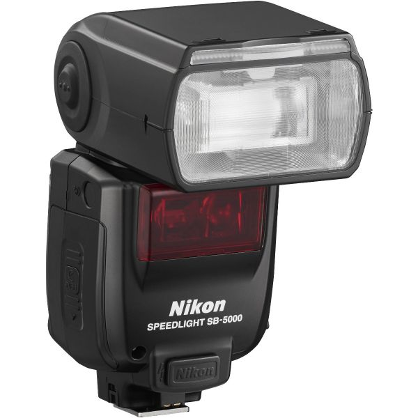 Nikon SB-5000 Speedlight RENTNIK-SB5000 On-Camera Flash 0