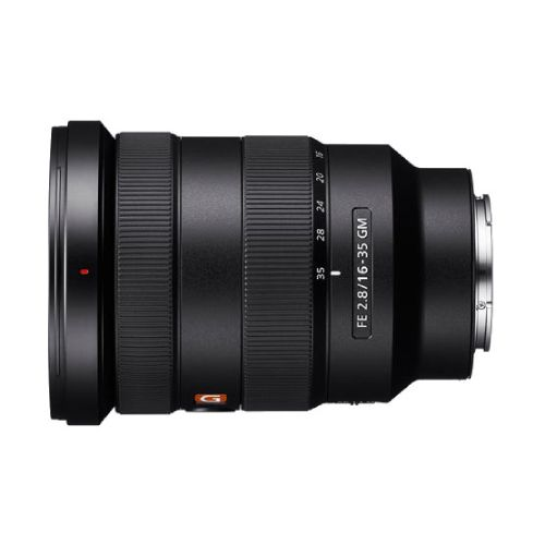 Sony FE 16-35mm f/2.8 GM Lens SEL1635GM Georges Autumn Sale 2483.000000