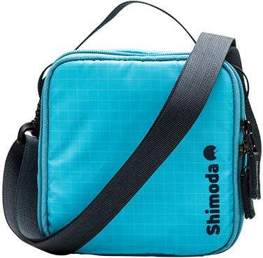 Shimoda Accessory Case, Small - River Blue 520093 Shimoda 69