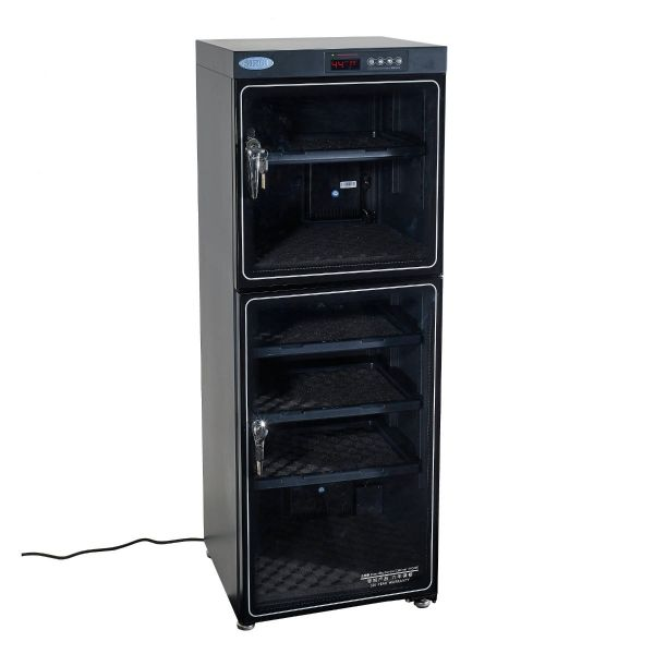 Sirui HC-200 Electronic Humidity Control Cabinet 109823 Dry Cabinets 1072