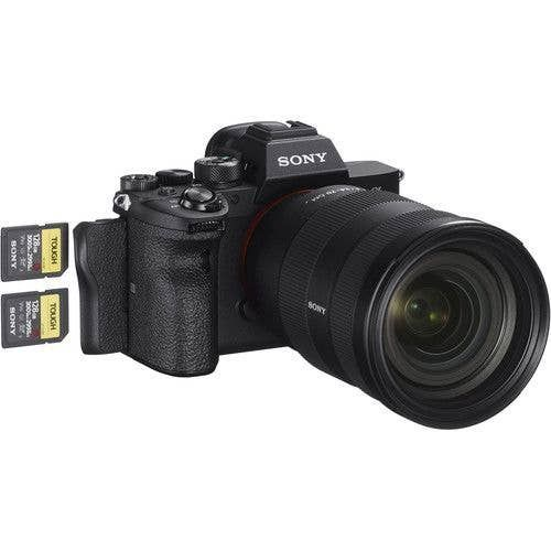 Sony a7R IV Mirrorless Digital Camera (Body Only) ILCE7RM4B Mirrorless Cameras 5285