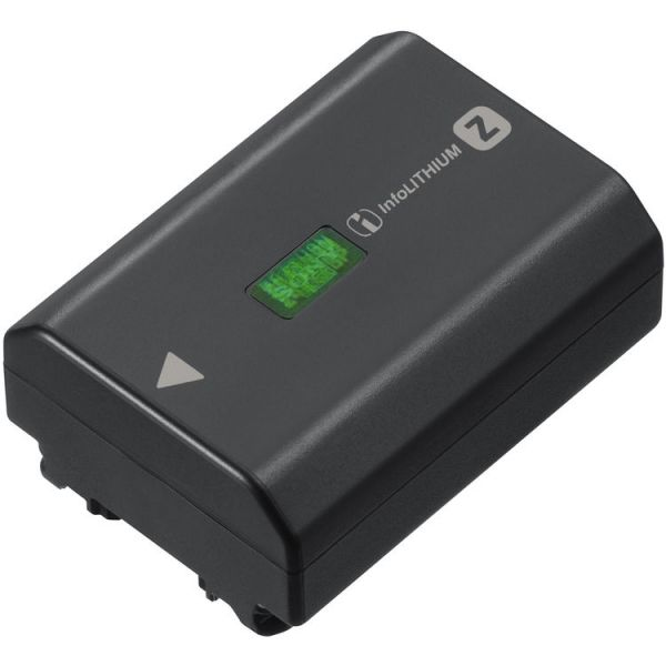 Sony NP-FZ100 Rechargeable Lithium-Ion Battery NPFZ100 Battery & Power 119
