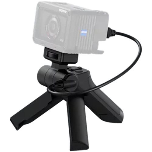 Sony VCT-SGR1 Shooting Grip for RX0 and RX100 Series Cameras VCTSGR1 Gimbals & Stabilisers 145