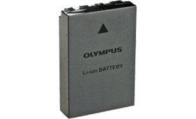 Olympus Li-12B Lithium-Ion Rechargeable Battery