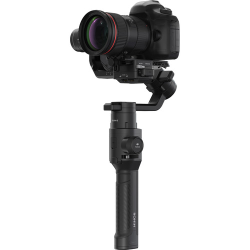 Gimbals for Cameras