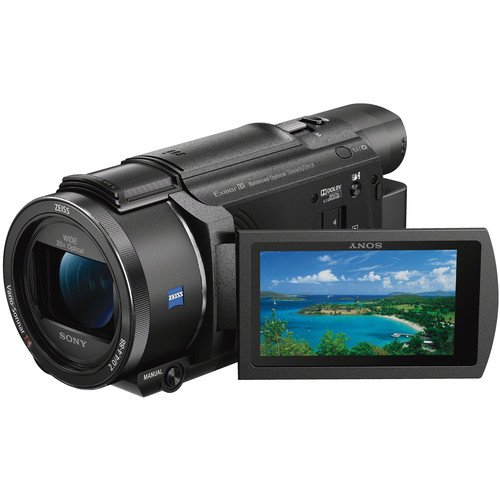 Consumer Camcorders