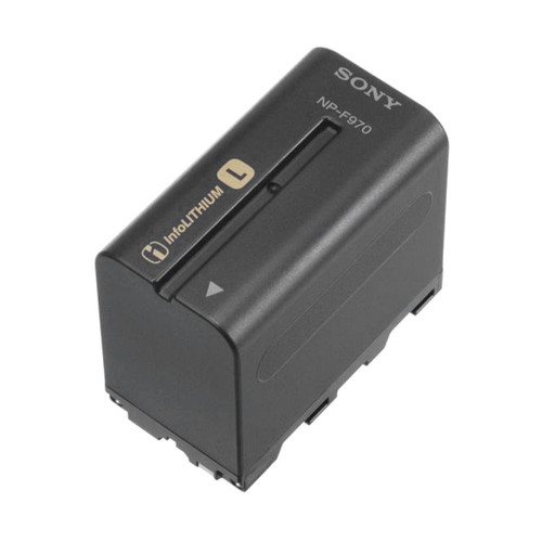 Sony NP Batteries & Chargers