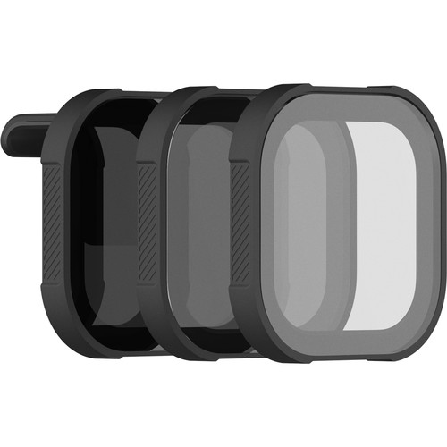 Action Camera Filters