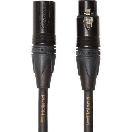 Audio Cables & Adapters