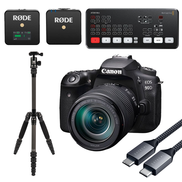 Camera Streaming Kits