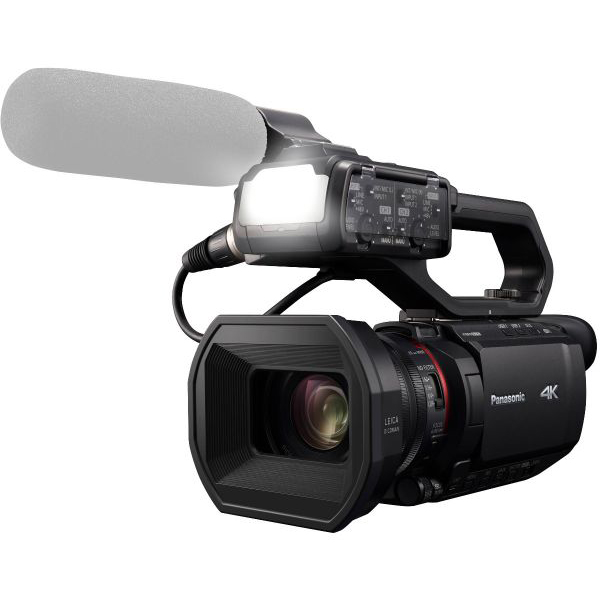 Cameras with Built-in Live Streaming